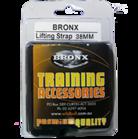 Bronx 38mm Wrist Strap