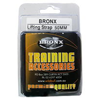 Bronx 50mm Wrist Strap