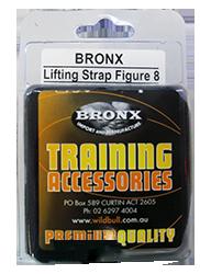 Bronx Figure 8 Wrist Strap