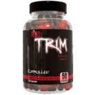 Controlled Labs Red Trim