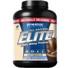 Dymatize All Natural Elite Whey