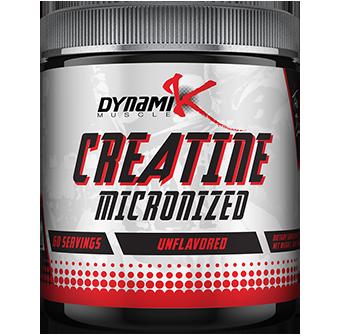Dynamik Muscle Creatine
