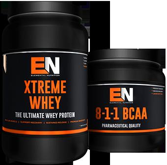 Elemental Xtreme 8-1-1 Stack