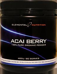 Elemental Acai Berry