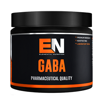 Elemental GABA