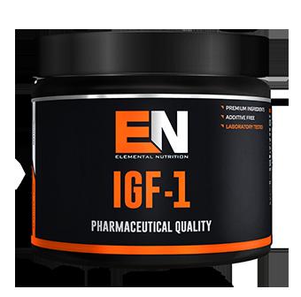 Elemental IGF-1