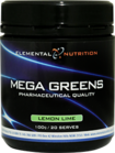 Elemental Mega Greens