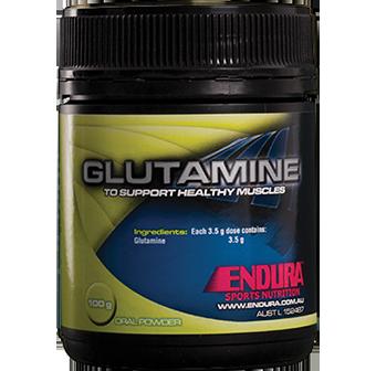 Endura Glutamine