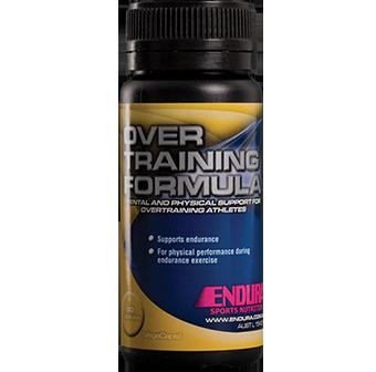 Endura Overtraining Formula