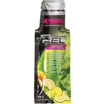 Endura Energy Gel