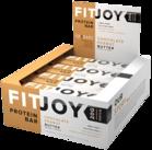 Fitjoy Protein Bar