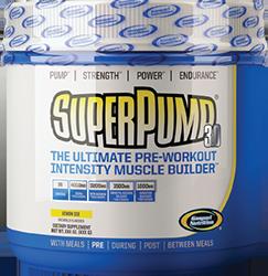 Gaspari SuperPump 3.0