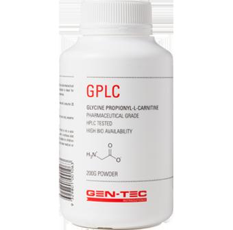Gen-Tec GPLC