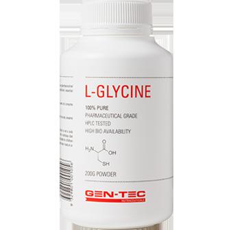 Gen-Tec L-Glycine