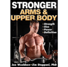 Human Kinetics Stronger Arms & Upper Body