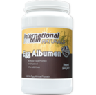 International Protein Naturals Egg White Protein