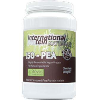 International Protein Naturals Pea Protein