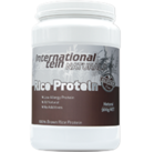 International Protein Naturals Rice Protein