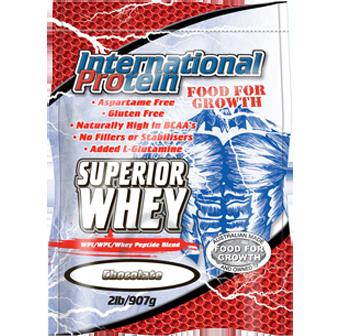 International Protein Superior Whey