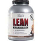 Maxs Transformation Series Lean