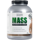Maxs Transformation Series Mass
