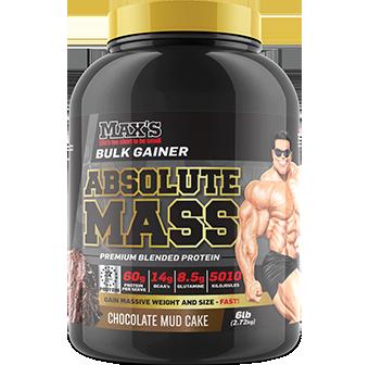 Maxs Absolute Mass