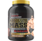 Maxs Absolute Mass