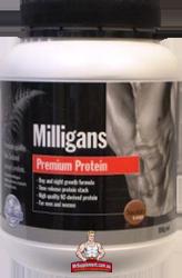 Milligans Premium WPI Protein