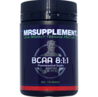 Mr Supplement BCAA 8-1-1