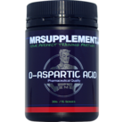 Mr Supplement D-Aspartic Acid