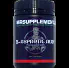 Mr Supplement D-Aspartic Acid
