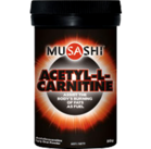 Musashi Acetyl L-Carnitine