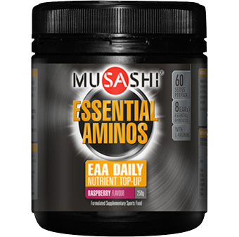 Musashi Essential Aminos