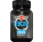 Musashi L-Leucine