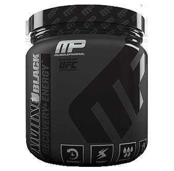 MusclePharm Amino1 Black