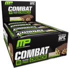 MusclePharm Combat Crunch Bar