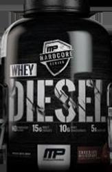 MusclePharm Diesel