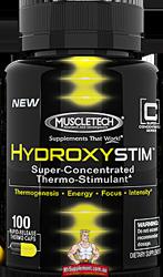 MuscleTech HydroxyStim