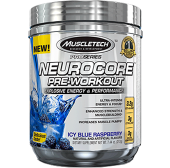 MuscleTech Neurocore