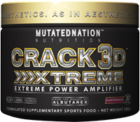 Mutated Nation Crack3d Xtreme