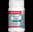 Nutra-Life Mens Multi
