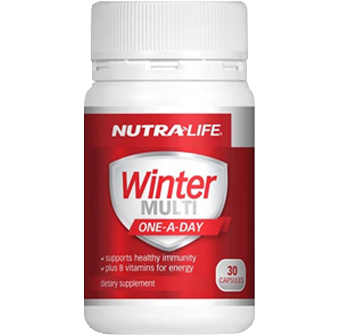 Nutra-Life Winter Multi