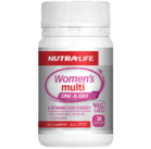 Nutra-Life Womens Multi