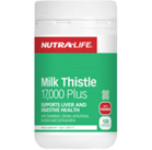 Nutra-Life Milk Thistle