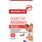 Nutra-Life Super Fat Mobilisers