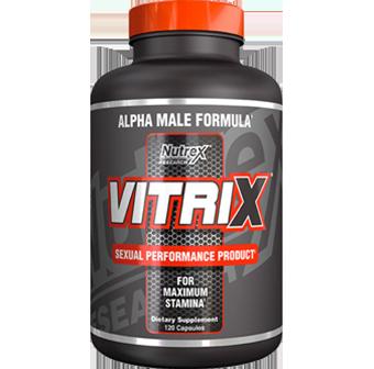 Nutrex Vitrix