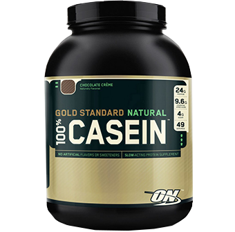 Optimum 100% Natural Casein