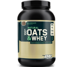Optimum 100% Oats & Whey