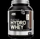 Optimum Platinum Hydro Whey