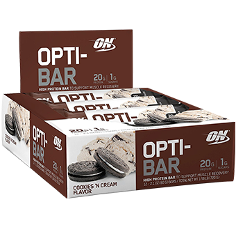 Optimum Opti-Bar
